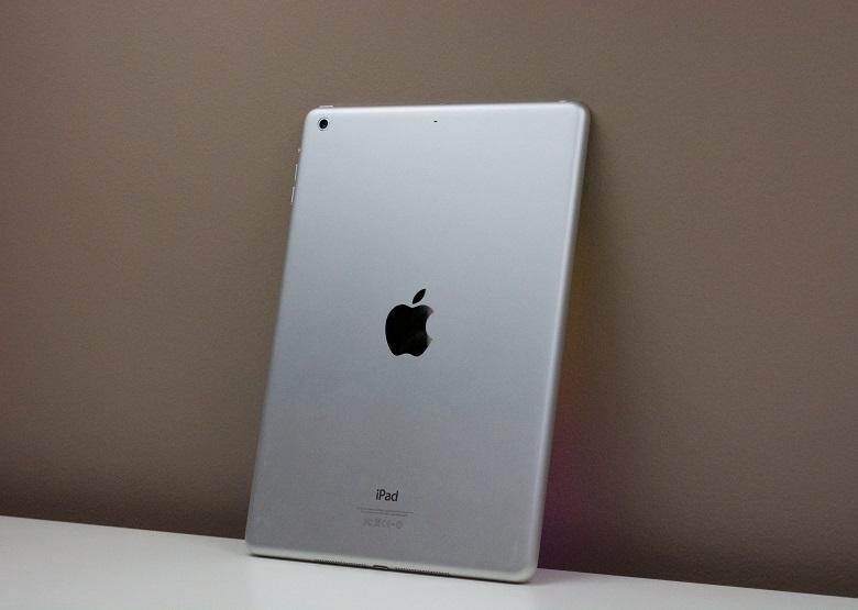 Chip Apple A7 vẫn phát huy hiệu quả trên iPad Air cũ