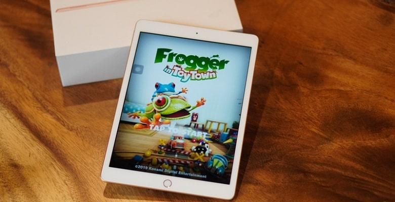 hiệu năng của iPad 10.2 inch Gen 7 - (2019) - Wifi - 32GB