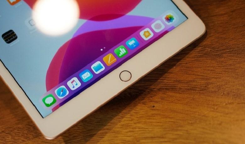 nút Home của iPad 10.2 inch Gen 7 - (2019) - Wifi - 32GB