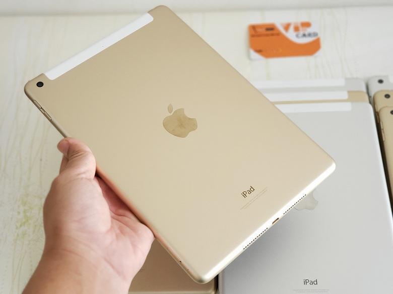Thiết kế của iPad 9.7 2017 32GB Gen 5