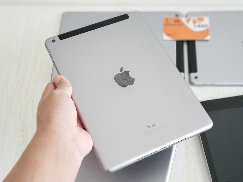Thiết kế của iPad 9.7 inch (2018) 32GB Gen 6