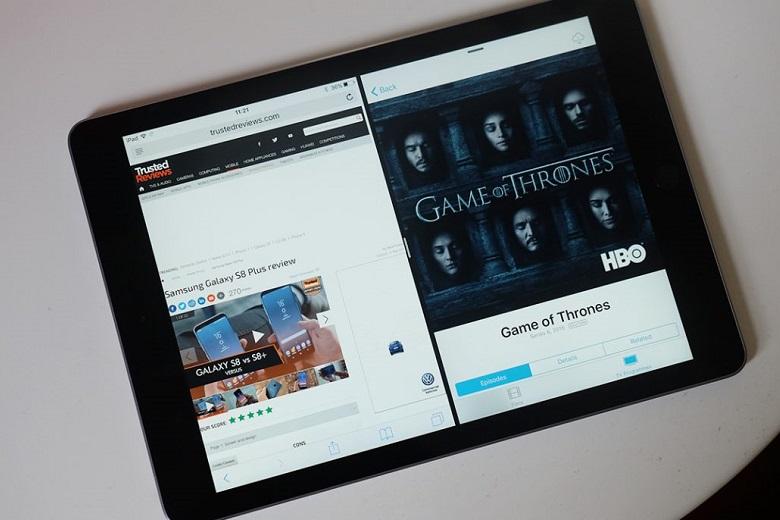Giá iPad 9.7 2017 tầm khoảng hơn 6 triệu đồng tại Viettablet