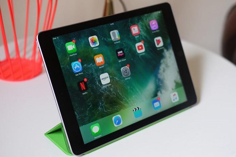 iPad 9.7 2017 có những thay đổi hợp lý để có giá rẻ hơn