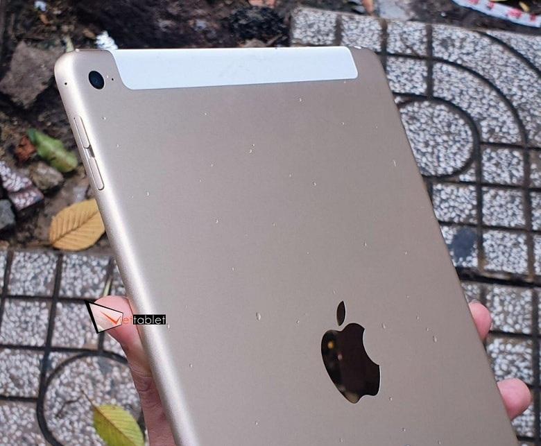 thiết kế iPad Air 2 64GB cũ