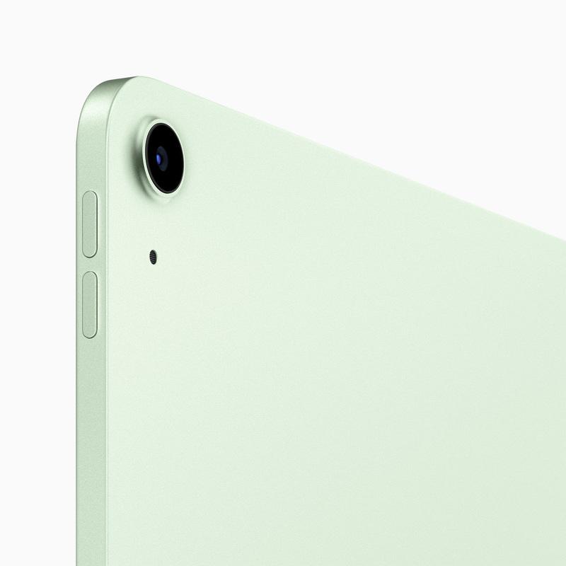 camera iPad Air 4