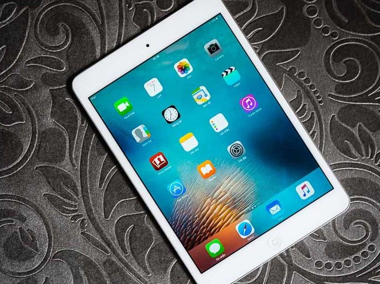 Mua iPad Mini 2 trả góp tại Viettablet