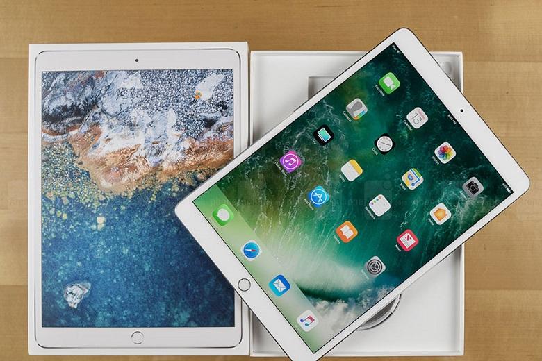 iPad Pro 10.5 (2017) cũ có chất lượng như mới
