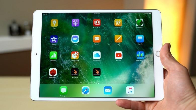 iPad Pro 10.5 (2017) cũ có giá bán ưu đãi tại Viettablet