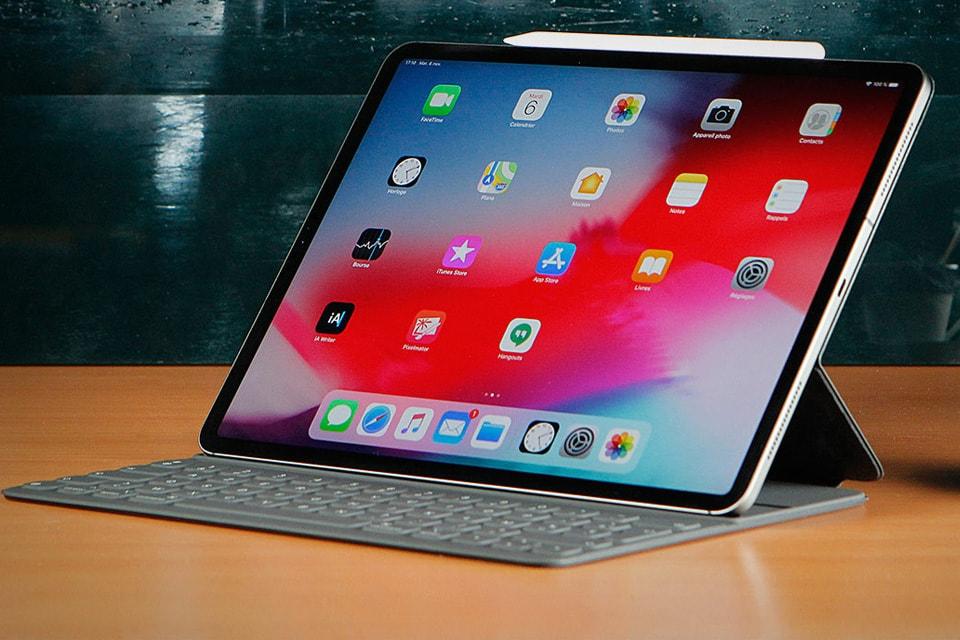 màn hình iPad Pro 12.9 (2018)