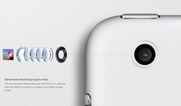 iPad Mini cũ 16gb 4G camera
