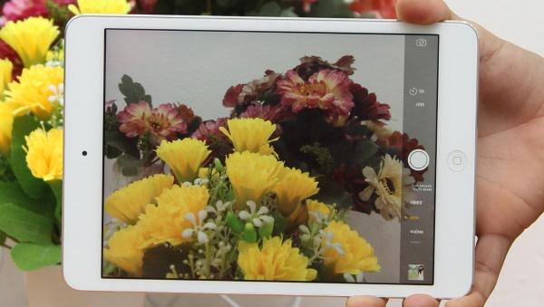 iPad Mini cũ 16gb 4G màn hình