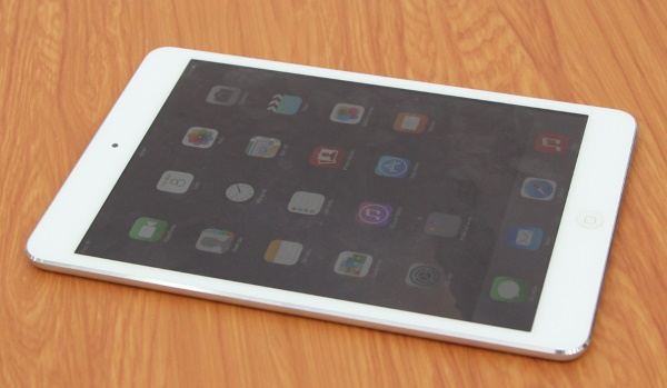 iPad Mini cũ thiết kế