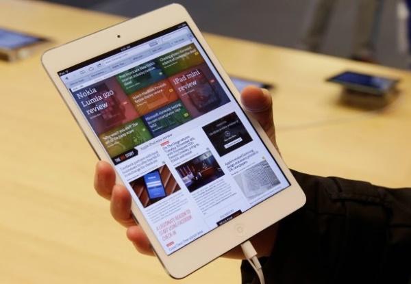 iPad Mini cũ chất lượng