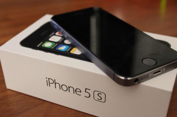 iPhone 5S Lock Nhật chất lượng
