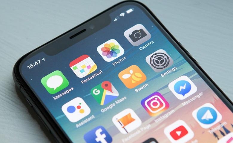 ios 11.4.1 bảo mật trên iPhone