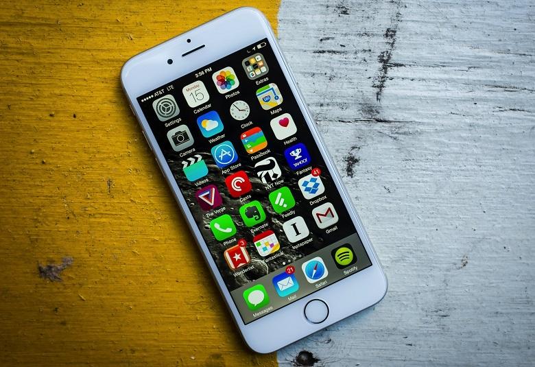 iPhone 6 quốc tế cũ