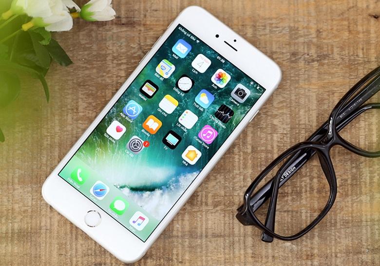 iPhone 6 like new được yêu thích