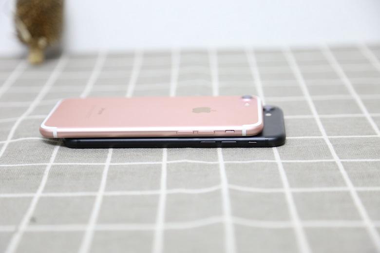 iPhone 7 cũ được Apple sản xuất