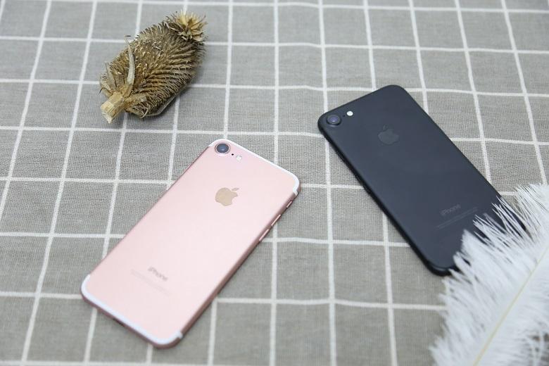 Cơ hội tốt để mua iPhone 7 tại Viettablet
