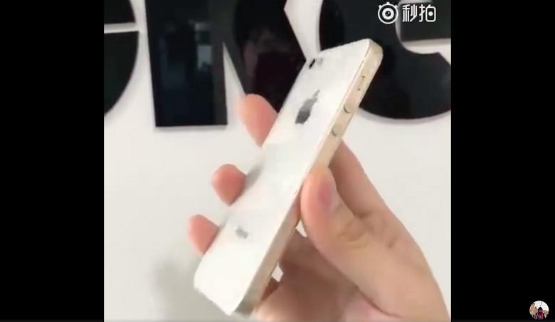 iPhone SE 2 hình ảnh