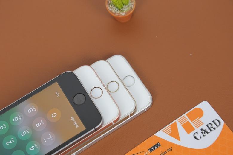 iPhone SE giá 3 triệu đồng