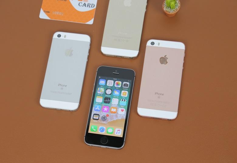 iPhone SE 3 triệu đồng