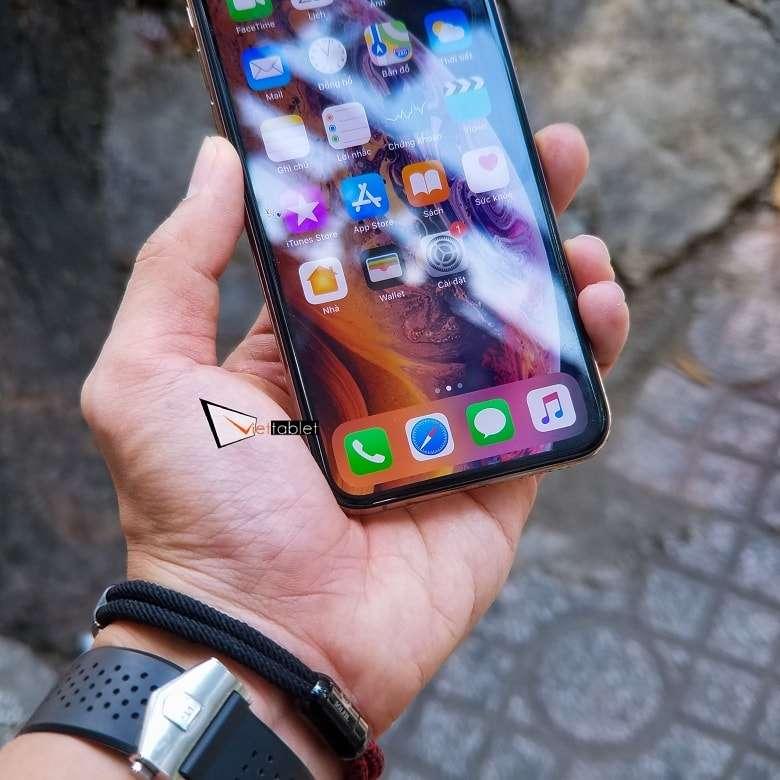 đánh giá màn hình iphone xr 128gb cũ