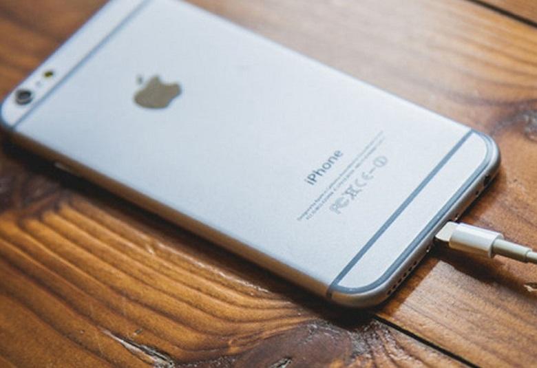sạc nhanh iPhone
