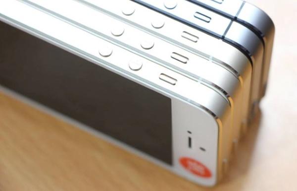 iPhone 5 Lock xách tay Nhật tại Viettablet