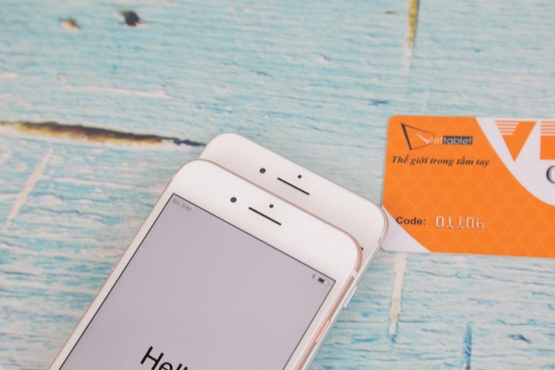 iPhone 7 Plus Lock với những khả năng mới