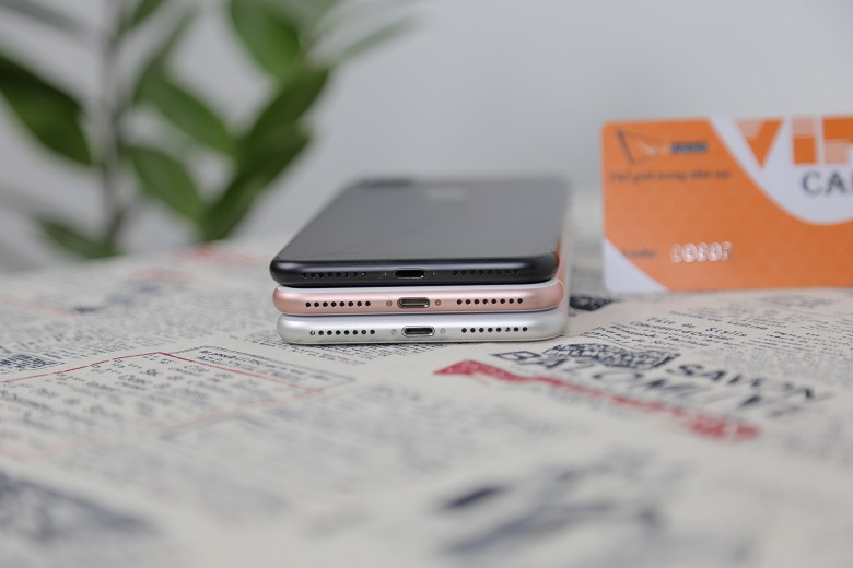 iPhone 7 Plus giá bán tại Viettablet