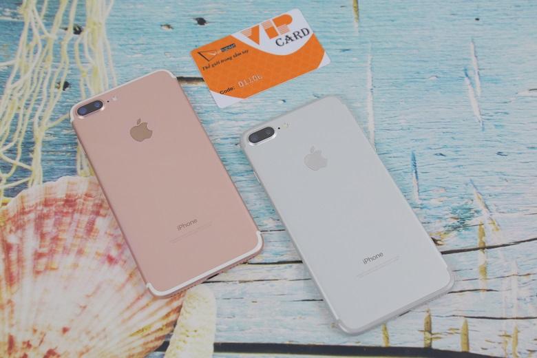 iPhone 7 Plus cũ có hiệu năng mạnh mẽ