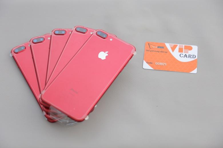 iPhone 7 Plus cũ có thể chống nước