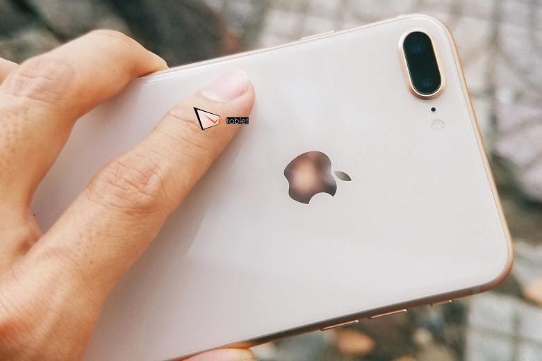 camera của iPhone 8 Plus 64GB Chưa Active