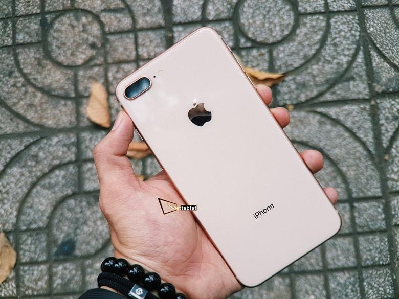 cấu hình iPhone 8 Plus 64GB Chưa Active