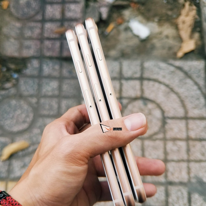 kích thước iPhone 8 Plus 64GB Chưa Active