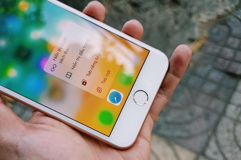 iPhone 8 Plus trôi bảo hành sở hữu hiệu năng vượt trội