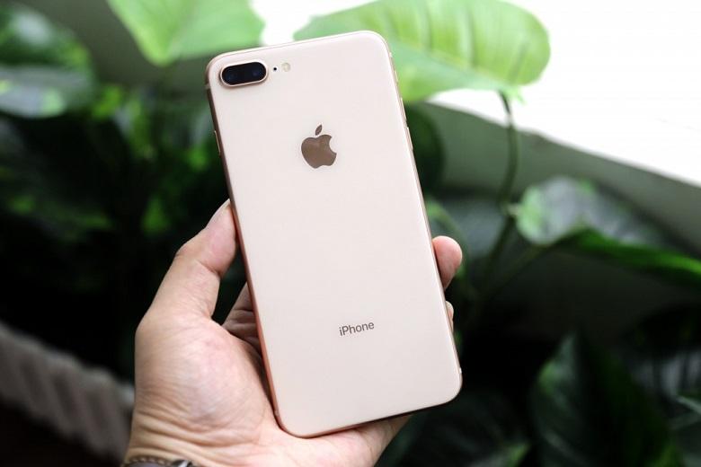 iPhone 8 Plus cũ giảm đến 5 triệu