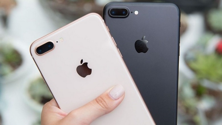 iPhone 8 Plus trôi bảo hành đang có giá bán ưu đãi tại Viettablet
