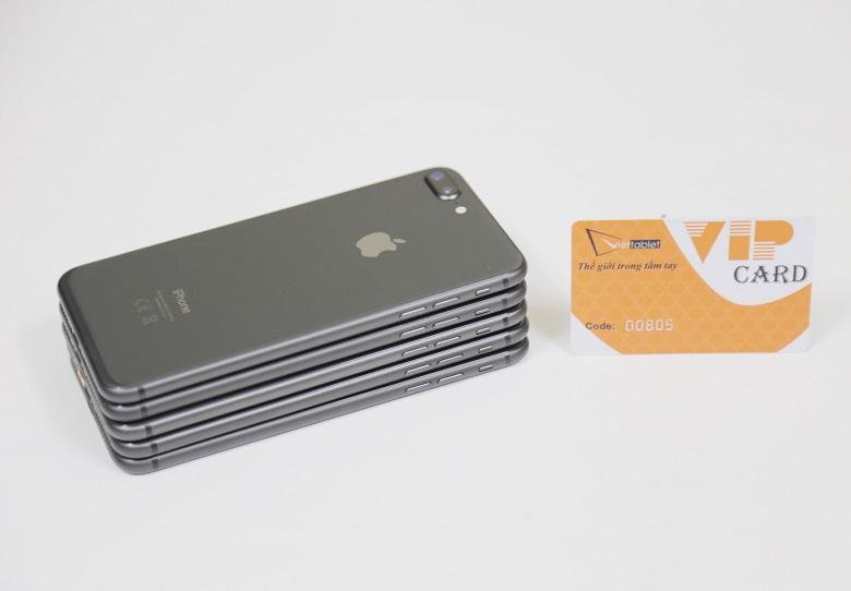 Giá iPhone 8 Plus khá tốt tại Viettablet