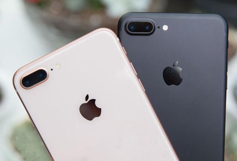 iPhone 8 Plus trôi bảo hành vẫn sở hữu ngôn ngữ thiết kế truyền thống