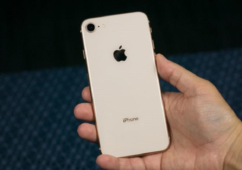 iPhone 8 256GB Quốc Tế Cũ Like New 99% Giá Rẻ Nhất | Viettablet.com