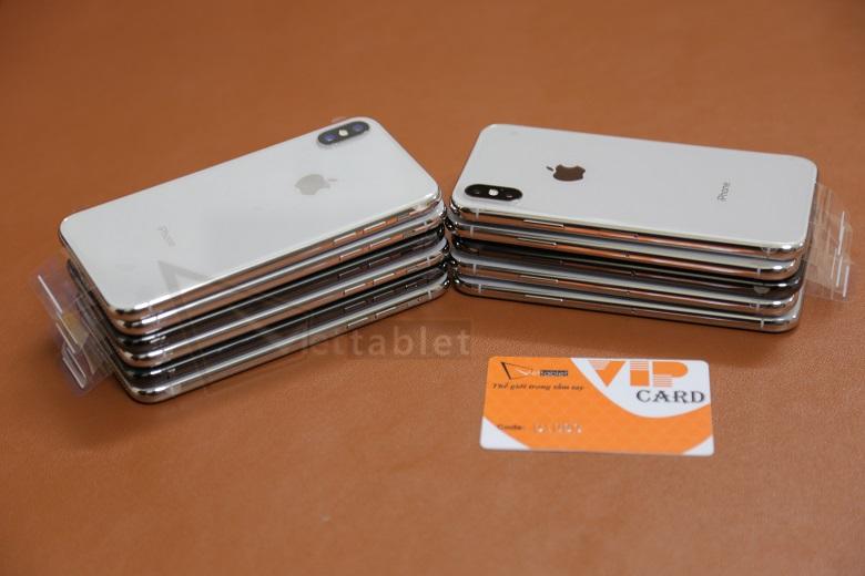 iPhone X chưa active trôi bảo hành giá rẻ