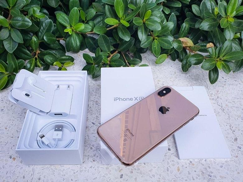 iPhone XS 64GB CPO Fullbox