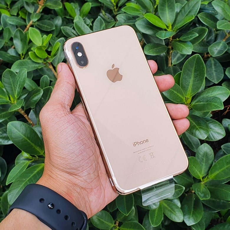thiết kế iPhone XS 64GB CPO