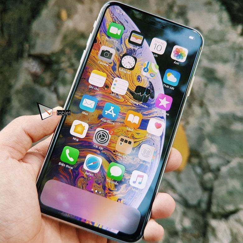 màn hình iPhone Xs Max 64GB