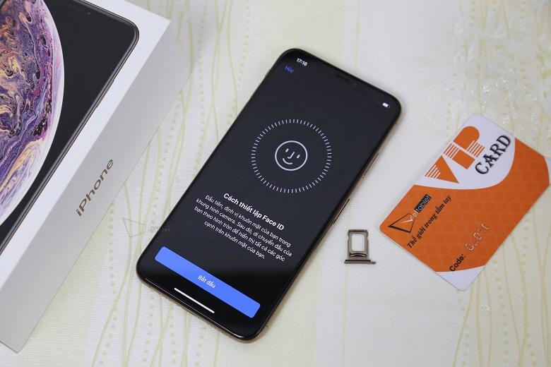 Việc lựa chọn iPhone XS Max cũ 64GB hay 256GB tuỳ thuộc vào mục đích người dùng