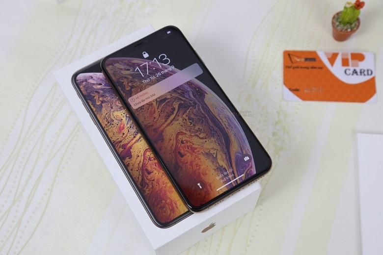 Trả góp iPhone XS Max có nhiều lợi ích đối với khách hàng