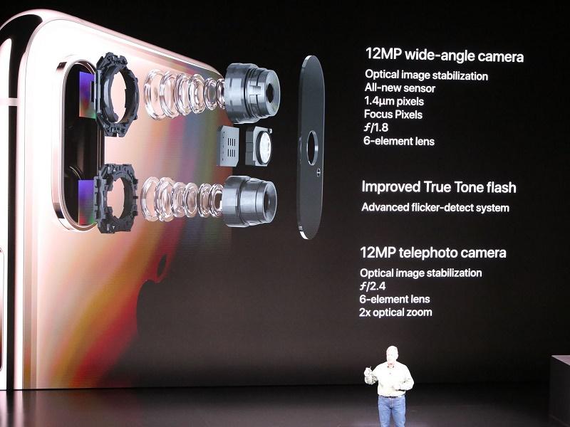 Đánh giá camera của iPhone XS Max 512GB 2 Sim