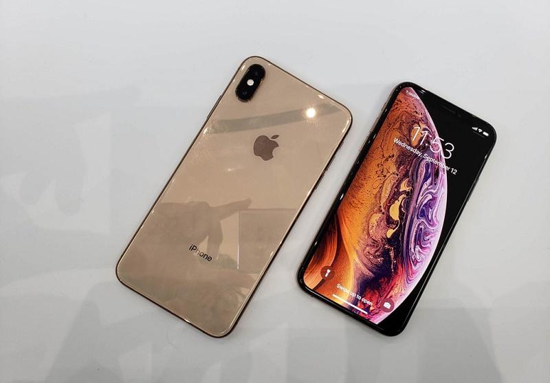 Đánh giá cấu hình iPhone XS Max 2 Sim 256GB